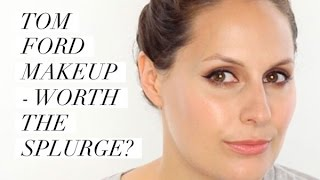 Download Tom Ford Makeup - Is It Worth The Splurge? Video