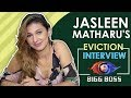 Download Jasleen Matharu Says Her Relationship With Anoop Was A Prank | EVICTION Interview | BB12 | EXCLUSIVE Video