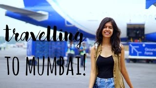 Download Vlog: Travelling to Mumbai!| Sejal Kumar Video