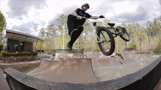 Download Drew Bezanson - Welcome to Maxxis Video
