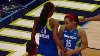 Download Top 10 Blocks of the 2017 WNBA Regular Season! Video