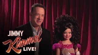 Download Toddlers & Tiaras with Tom Hanks Video