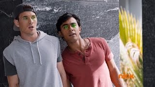 Download Power Rangers Dino Super Charge - Heckyl's Gold Coins | Episode 8 ″Riches and Rags″ Video