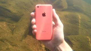 Download Found Lost iPhone, Fishing Pole and Swimbaits Underwater in River! (Scuba Diving) | DALLMYD Video