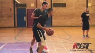 Download Real Basketball Training - Group Session Video
