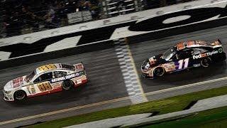 Download 2/23/14 - Daytona - Dale Earnhardt Jr. wins second Daytona 500 Video