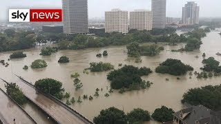 Download Houston Under Water: Special Report Video