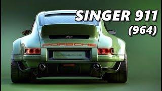 Download Singer Porsche 964 (Restoration) Video
