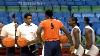 Download 50 year old Oscar Robertson beats Cazzie Russell and Calvin Murphy in H-O-R-S-E Video