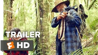 Download Hunt for the Wilderpeople Official Trailer 1 (2016) - Sam Neill, Rhys Darby Movie HD Video