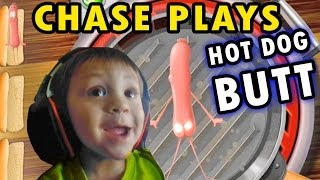 Download Chase plays ″Hot Dog Butt″ + 2 Player Flappy Bird (2 Yr. Old Face Cam) Video