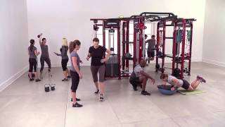 Download Synrgy360 Workout Options by Life Fitness Academy Video