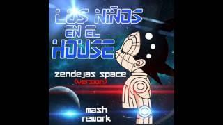 Download dj maurizio zendejas los niños en el houseee Video