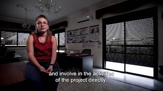 Download EU Aid Volunteer Organisations Video