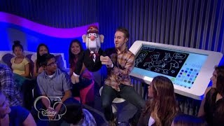 Download Alex Hirsch Guest Stars on Win, Lose, or Draw Video