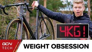 Download The 4.28KG Ultralight Road Bike | Building An Illegal Hyper-Bike Video