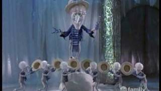 Download Snow Miser Song - The Year Without a Santa Claus 1974 Video