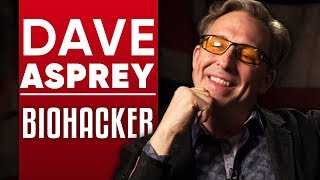 Download DAVE ASPREY - BIOHACKER: How To Become The Ultimate Super Human - Part 1/2   London Real Video