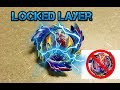 God Valkyrie Mod!! Locked Layer Without Mugen Set! Beyblade Burst