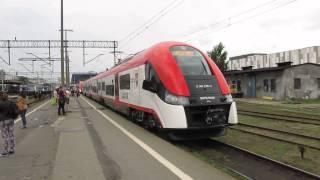 Download Elf EN76-034 jako pociąg KW do Zbąszynka - Poznań Gł. Video