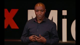 Download Saving lives one breath at a time | Bernard Olayo | TEDxMidAtlantic Video