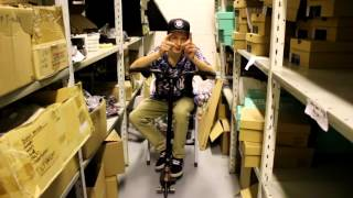Download Kassu Palén - Scooter check Video