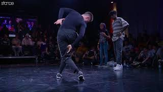 Download Lussy Sky & Grom vs Syssy & Zoopreme ► .stance x Groove Session 2017 Video
