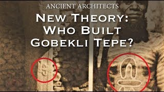 Download Who Built Gobekli Tepe? New Theory | Ancient Architects Video