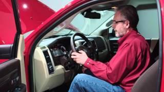 Download Power Take Off 101 | Ram Engineering | Ram Trucks Video