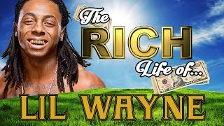 Download LIL WAYNE - The RICH Life - Net Worth 2017 - S.1 Ep. 5 Video
