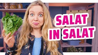 Download Super gesunder Avocado-Kartoffel-Chicken Salat 陋 Video