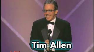 Download Tim Allen On NOT Working With Tom Hanks In TOY STORY Video