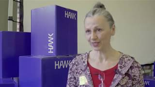Download Occupational Science at HAWK Video