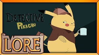Download DETECTIVE PIKACHU ft. Kaiji Tang | Lore in a Minute! Video
