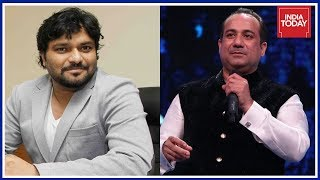 Download Rahat Fateh Ali Khan Responds To Babul Supriyo's Call For Ban On Pak Artists Video