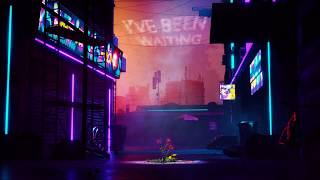 Download Lil Peep & ILoveMakonnen feat. Fall Out Boy – I've Been Waiting Video