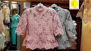 Download Chantubtim TV ตอน ร้านลูกไม้ไทย เสื้อลูกไม้ฝรั่งเศส เสื้อแฟชั่น EP 376 Video