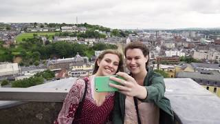 Download Study Abroad in Cork, Ireland - USAC Study Abroad Program Video