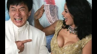Download JACKIE CHAN WITH BOLLYWOOD INDIAN STARS Video