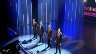Download Jersey Boys London perform at The Royal Variety Performance 2008 Video