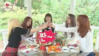 Download Red Velvet A Picnic On A Sunny Afternoon PART 1 - Clip 3 Video
