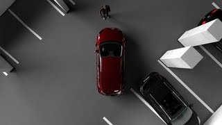 Download The amazing self-parking car Video