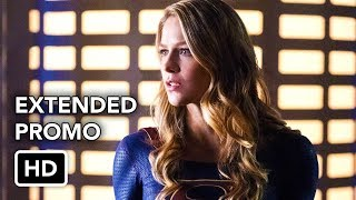 Download Supergirl 3x11 Extended Promo ″Fort Rozz″ (HD) Season 3 Episode 11 Extended Promo Video
