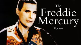 Download The Freddie Mercury Video - DoRo 1995 Documentary Video