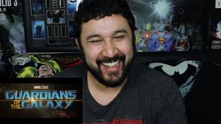 Download GUARDIANS OF THE GALAXY VOL. 2 official Teaser TRAILER REACTION & REVIEW!!! Video