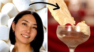 Download Can This Chef Make Marshmallows Fancy? Video