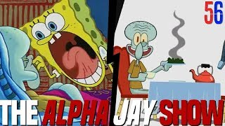 Download WHY SHOULD I CARE | Squid's Visit Vs Can You Spare A Dime | Versus | Alpha Jay Show [56] Video