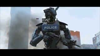 Download Robots Policing People | Robot Police force Video