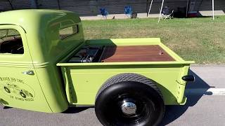 Download Syracuse Nationals Friday July, 20, 2018 Video