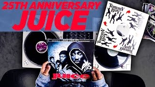 Download 25th Anniversary of 'Juice' Video